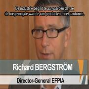 Richard Bergström, CEO van EFPIA over de toekomst van de farma sector